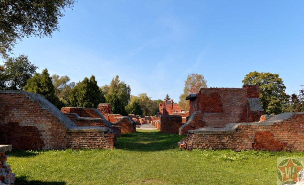 Брестская крепость в наши дни, фото 6