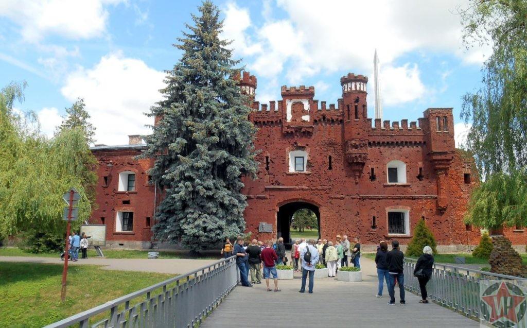 Брестская крепость в наши дни, фото 10