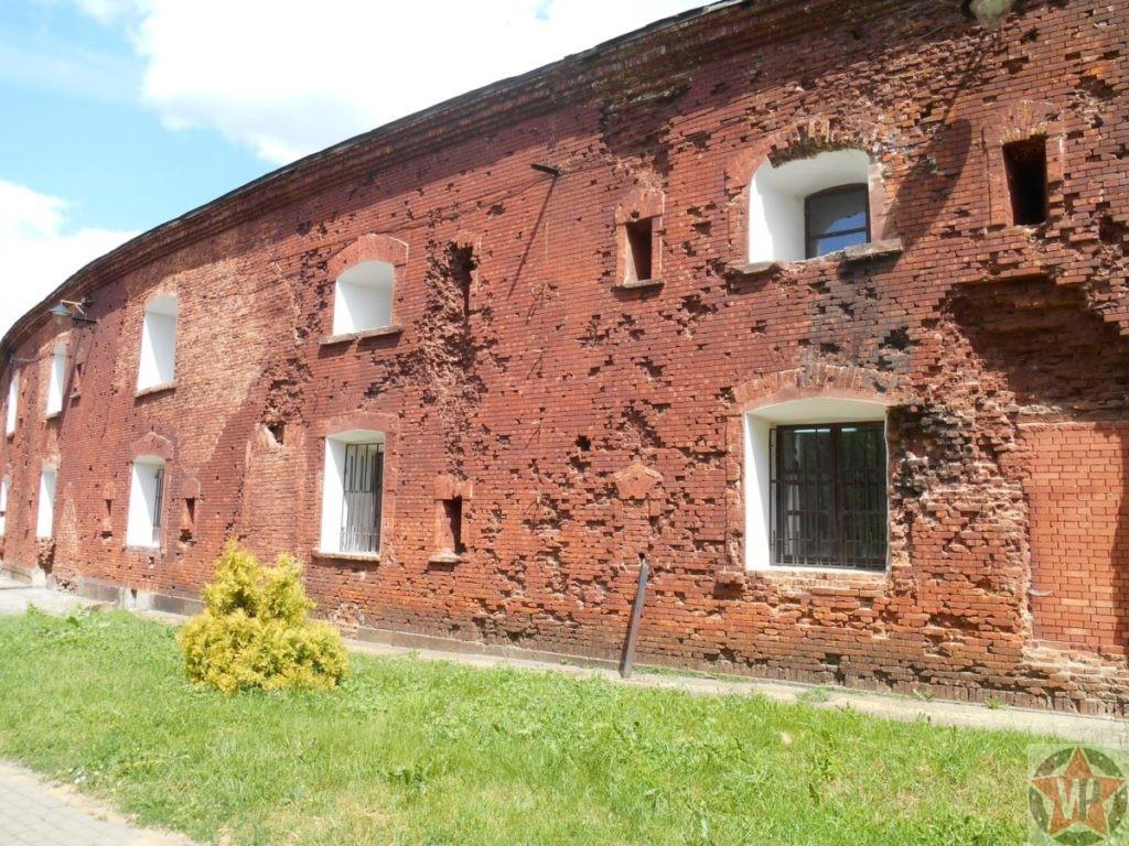 Брестская крепость в наши дни, фото 7