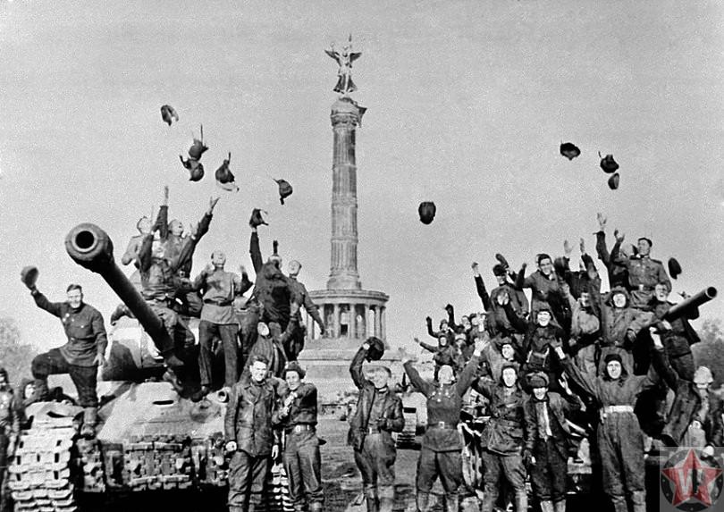 Итог Курской битвы