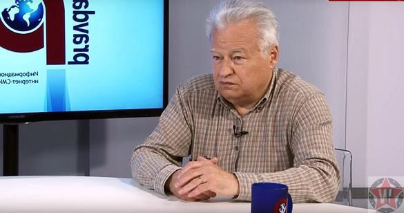 Александр Ватутин – профессиональный историк, внук Николая Ватутина