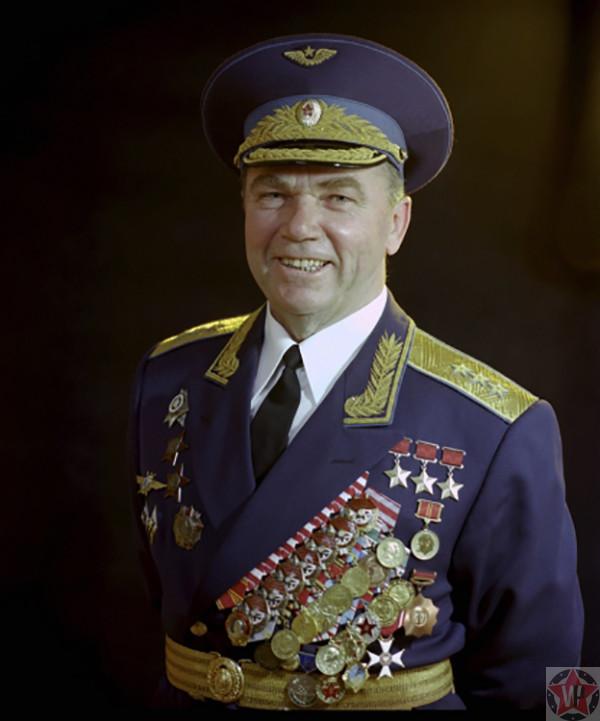 Иван Кожедуб.