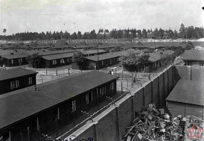 Концентрационный лагерь Равенсбрюк