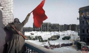 Сталинградская битва: ход боевых действий, герои, значение, карта
