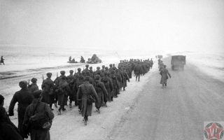Можайско-Малоярославецкая оборонительная операция и её значение в контексте Великой Отечественной войны