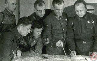 Тульская наступательная операция и её значение в Великой Отечественной войне