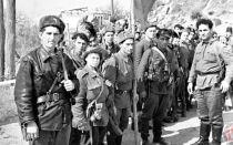 Партизанское движение в годы Великой Отечественной войны 1941-1945 гг.