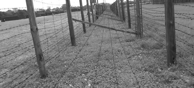Концентрационный лагерь Майданек