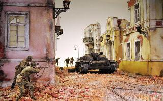Герои Сталинградской битвы и их роль в Великой Победе