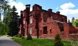 Брестская крепость: история сооружения, подвиг во время ВОВ и современный мемориал