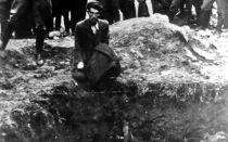 Холокост – величайшая трагедия еврейского народа