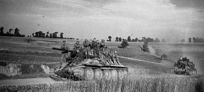 Белорусская операция «Багратион»: уроки истории