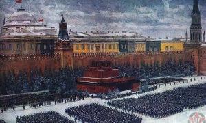 Битва за Москву: цена, которую советский народ заплатил за оборону своей столицы