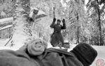 Клинско-Солнечногорская наступательная операция и её значение в контексте Великой Отечественной войне