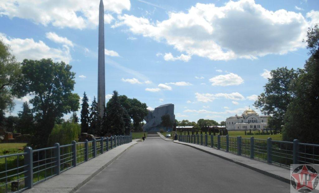 Брестская крепость в наши дни, фото 3