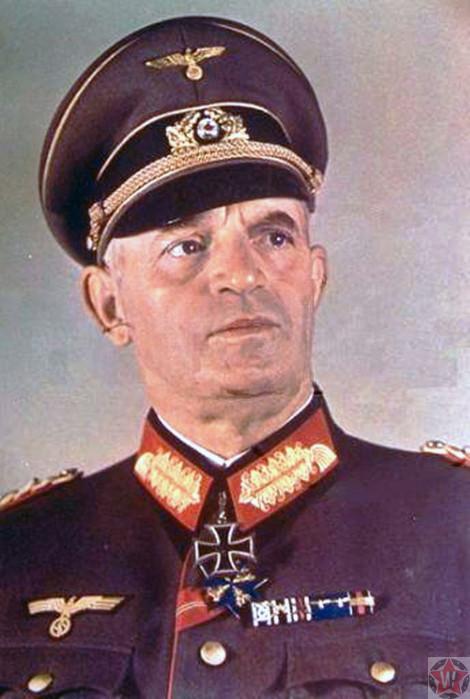 Эрнст Буш