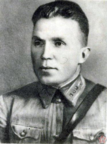 Николай Кузнецов