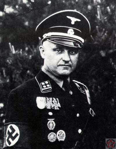 Карл Кох